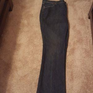 Old Navy Flirt Jeans